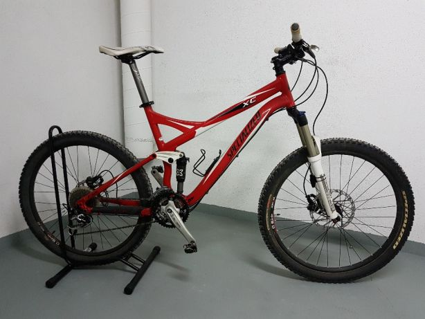fc80a2cd72c Second Hand Bikes. currently for sale.  932477759_1_644x461_bicicleta-specialized-fsr-xc-expert-2010-tam-xl-